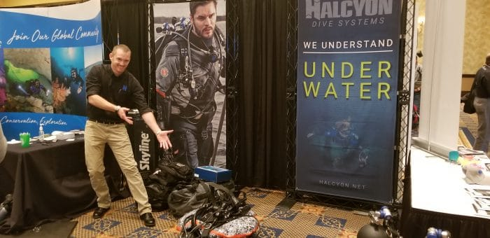 TEKDiveUSA 2018 - Bringing the Tech Diving Community Together