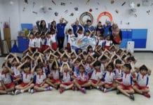 Sharks4Kids Singapore