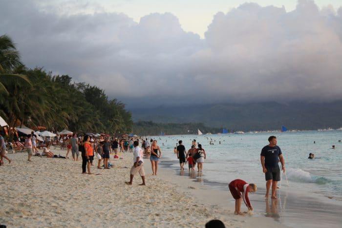 Boracay - A Paradise Lost 1