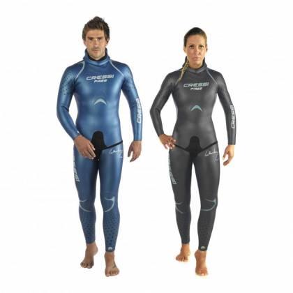 Cressi Free smoothskin wetsuit