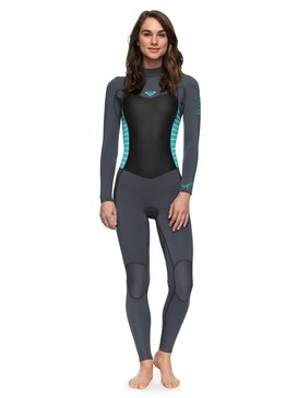 Roxy surfing wetsuit