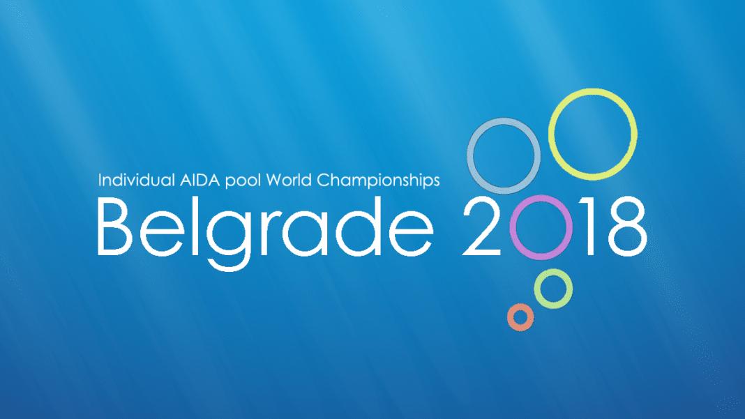 Individual AIDA Pool World Championships