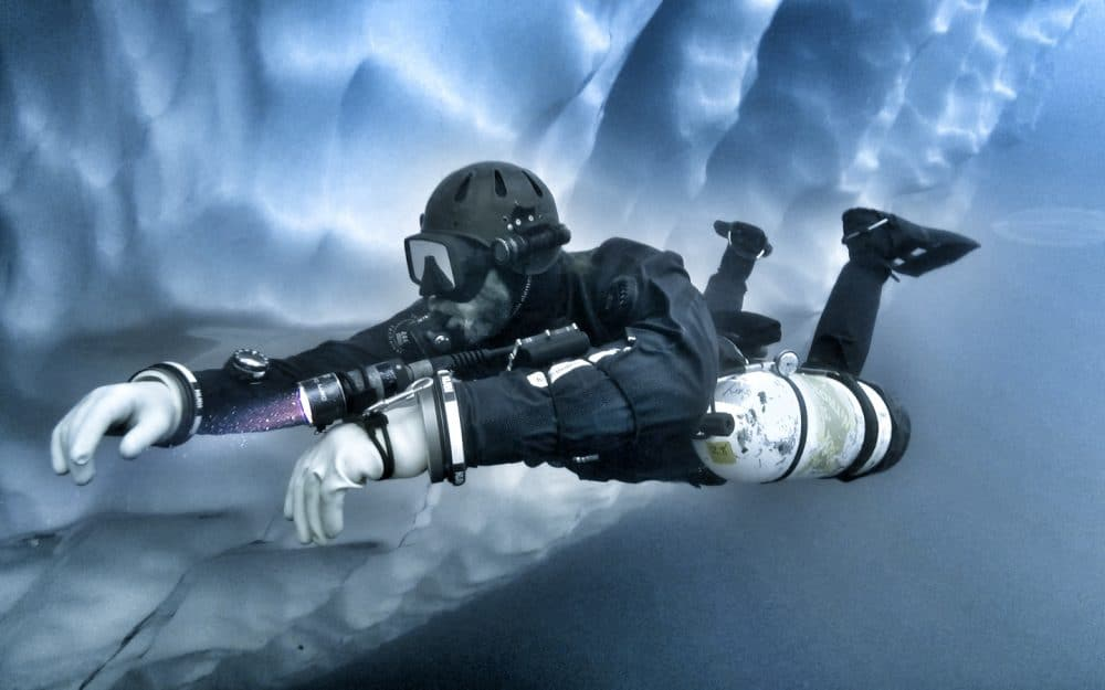 RAID Overhauls Its Diver, Instructor Sidemount Programs
