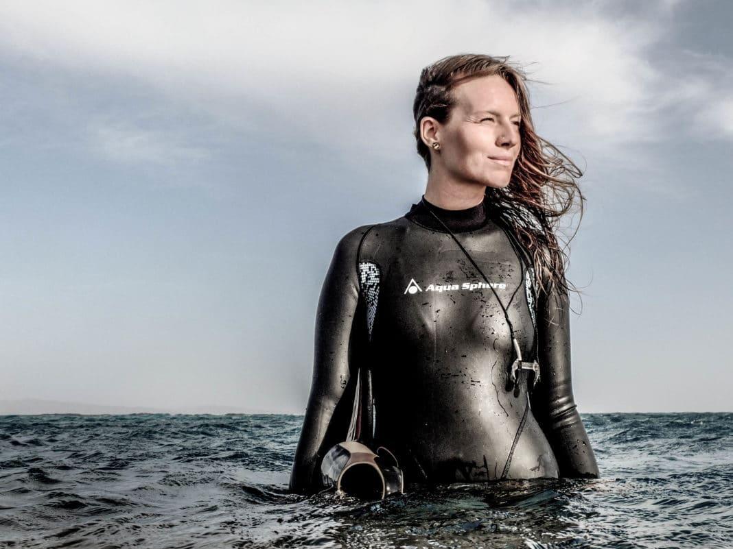 Alenka Artnik (photo by Kalindi Wijsmuller)