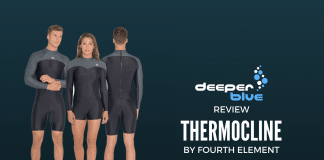 Review - Fourth Element Thermocline