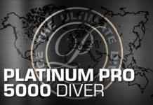 SSI platinum pro 5000 card