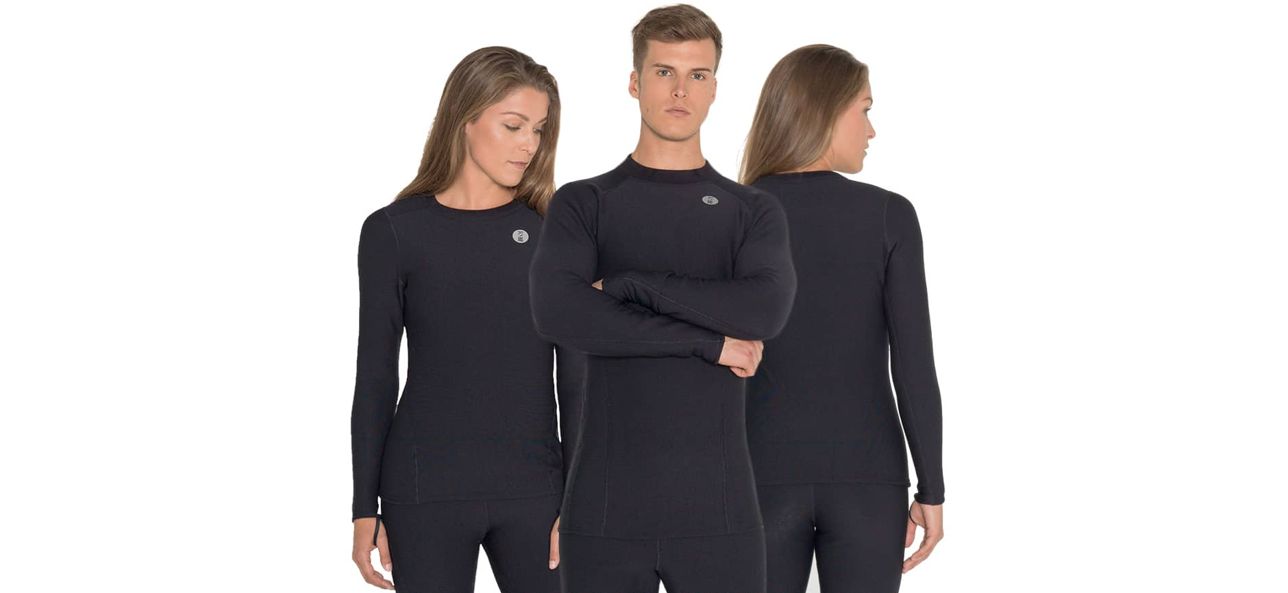 First Element Unveils Updated Xerotherm Drysuit Base Layer