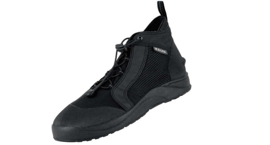 BARE Introduces Its Force 1 Drysuit Over-Boot