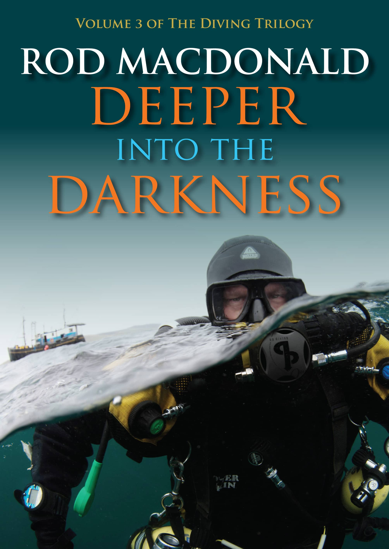 Rod MacDonald's 'Deeper Into Darkness'