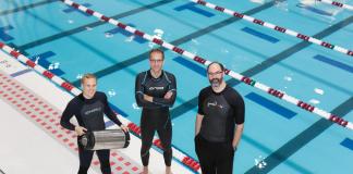 MIT Researchers Develop New, Super-Warm Wetsuit