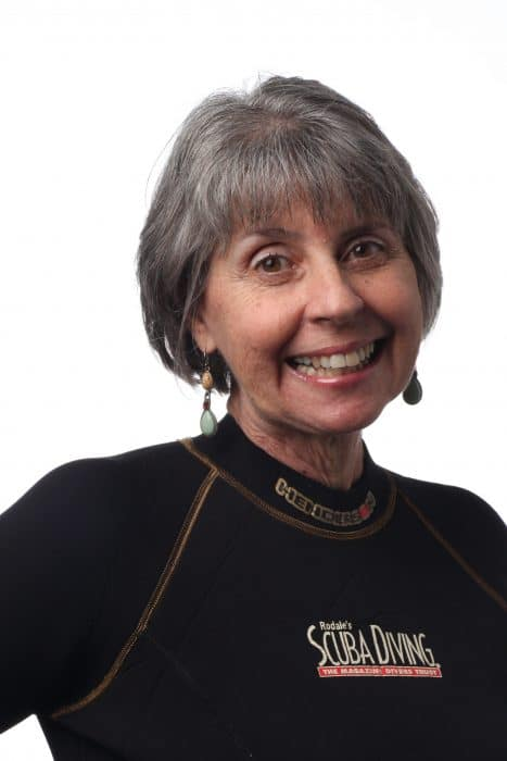 Patricia Wuest