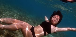 Photographer Sergei Tokmakov Seeks Freediving Models In The Philippines