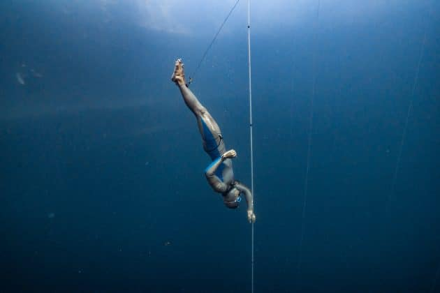 Michael Board - OriginECN Vertical Blue - Day 2. Photo by Daan Verhoeven