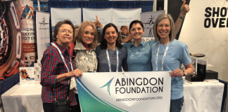 Abingdon Foundation Offering Women Interested In Diving A Free Trip To DEMA Show