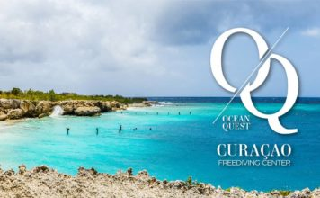 Oceanquest Curacao