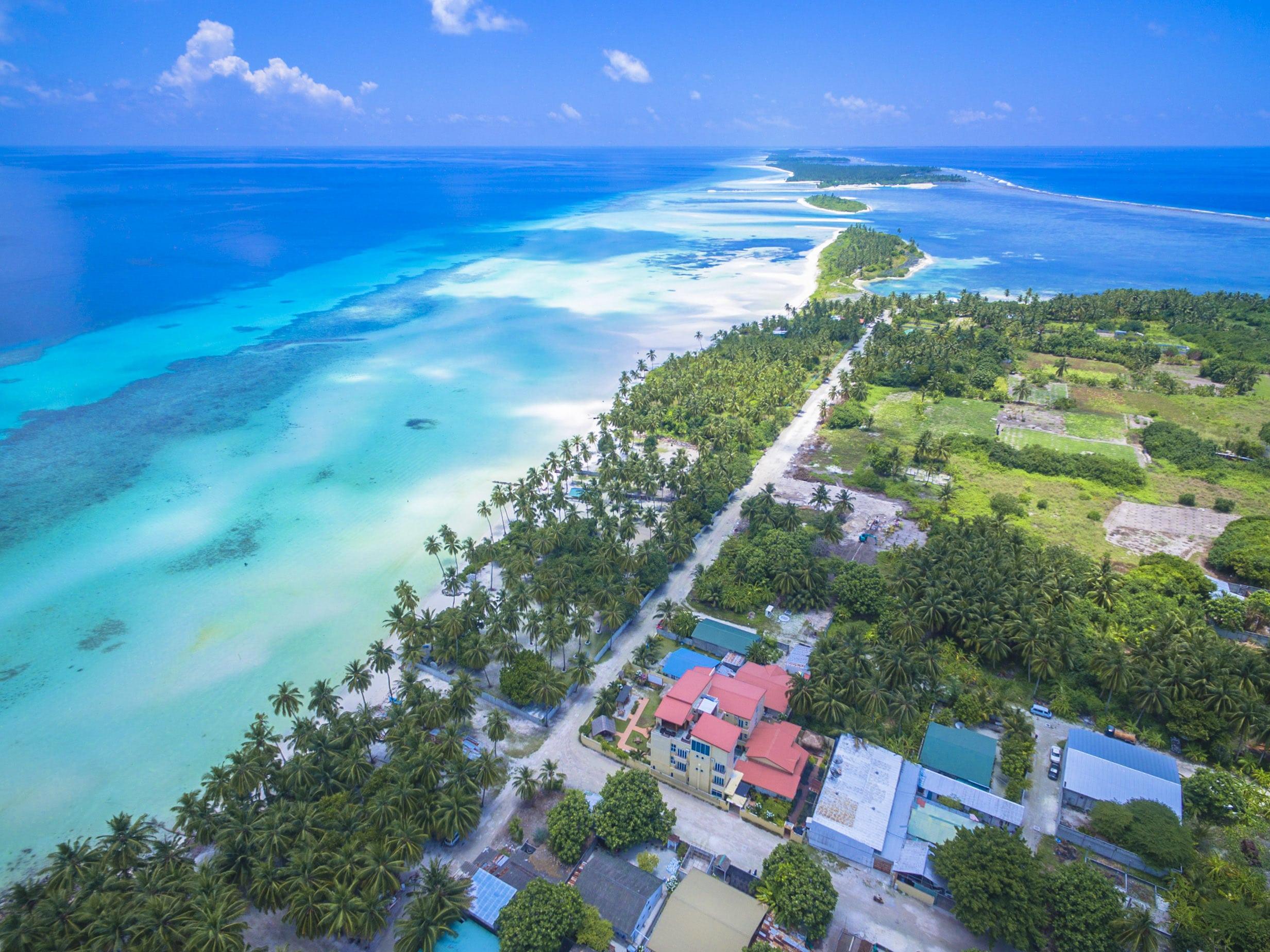 Emperor Maldives Opens First Dive Center On Gan, Laamu Atoll