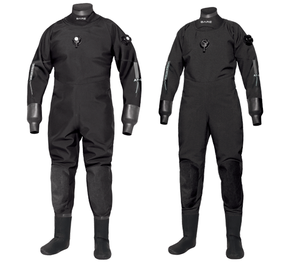 BARE Aqua Trek 1 Drysuits