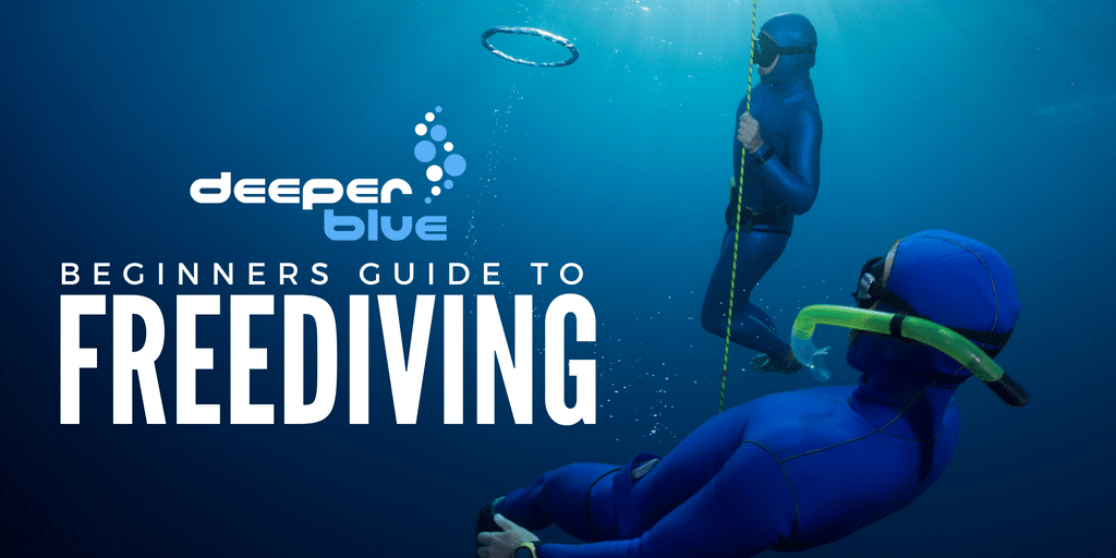 Breathing for Freediving – DeeperBlue com