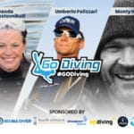 Go Diving Show Headliners