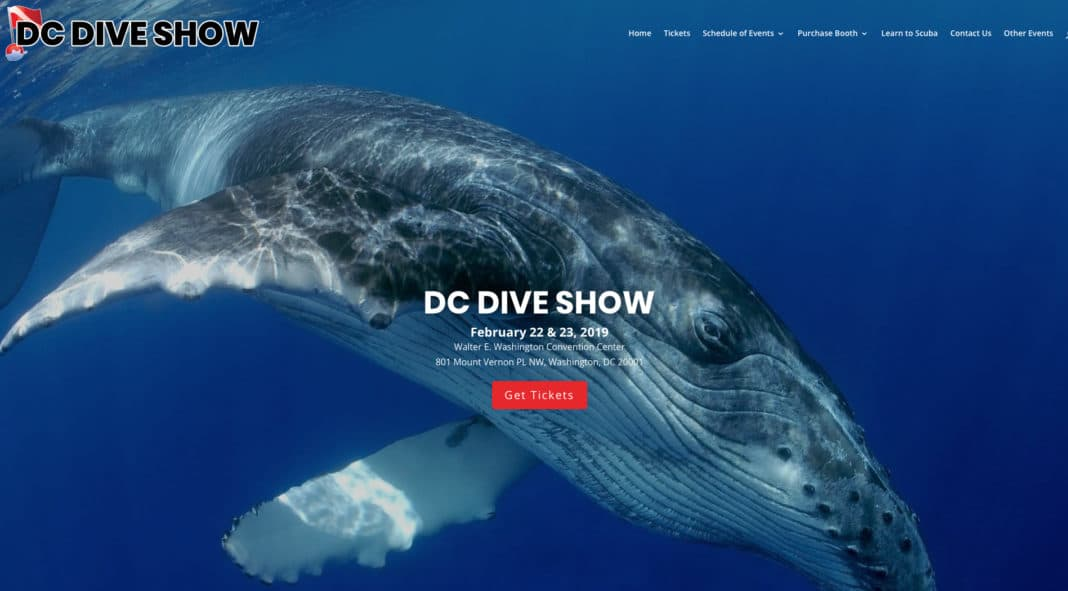 USDiveShows Seeking Speakers For Dive Shows In 2019