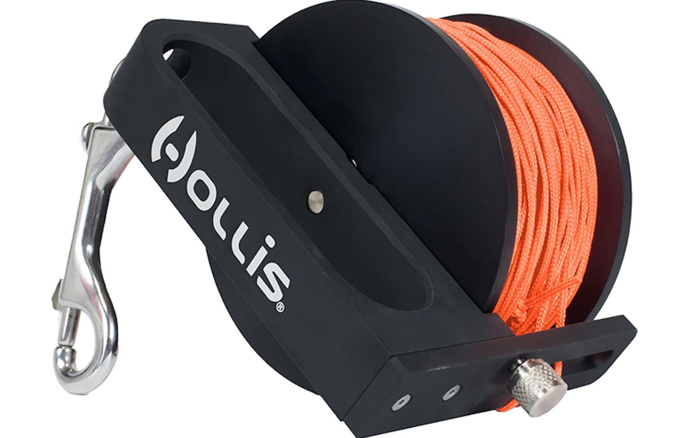 Hollis Introduces New Seeker Reels