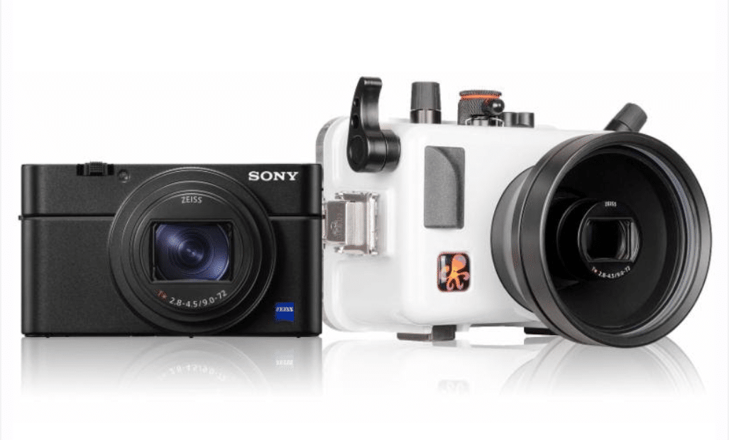 Ikelite Housing for the Sony RX100 VI