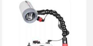 Olympus Fiber Optic TTL for DS Strobes