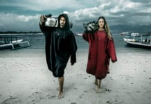 Fourth Element Unveils Storm All-Weather Poncho
