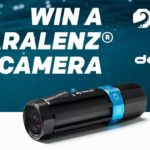 Win a Paralenz+ Dive Camera