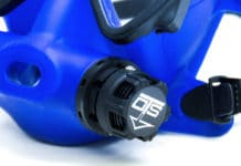 Ambient Breathing Valve Now Available For OTS' Spectrum Full Face Mask