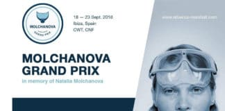 Molchanova Grand Prix Freediving Competition Announced