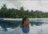 The Muraka at Conrad Maldives Rangali Island featuring Alessia Zecchini