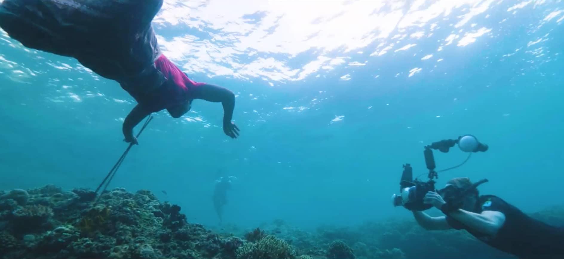 Atauro Dive Resort Featured In ScubaZoo Video