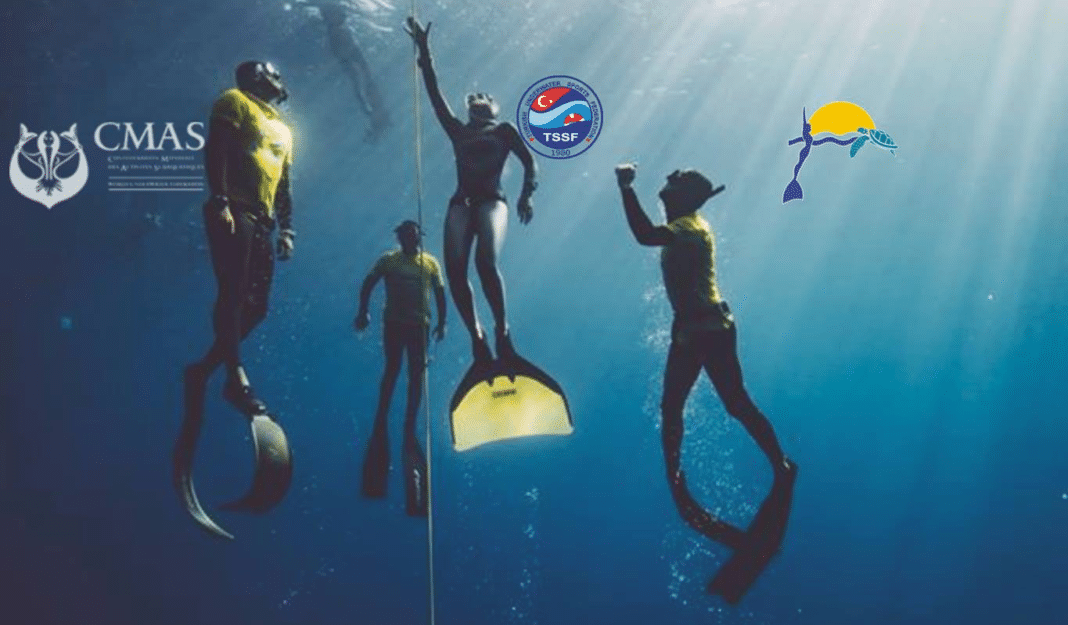 CMAS Freediving World Championships 2018