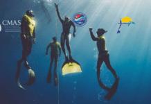 CMAS Freediving World Championships 2018