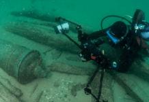 00-year-old shipwreck found off Portugal coast