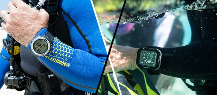 Scuba Gear for Beginners from Aqualung