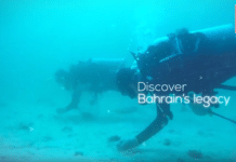Pearl Diving Experience in Bahrain