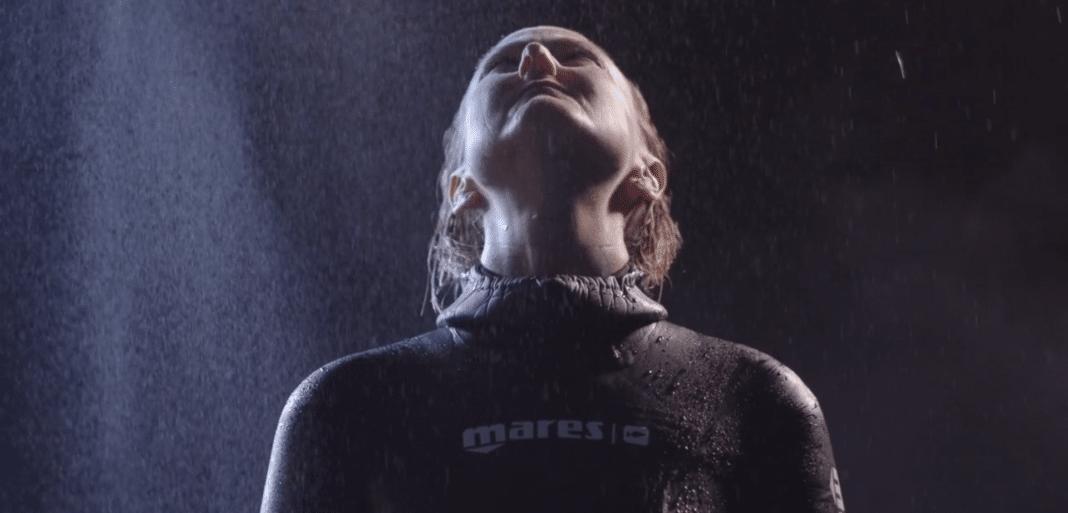 British Freediver Helena Bourdillon Speaks Out On Mental Health
