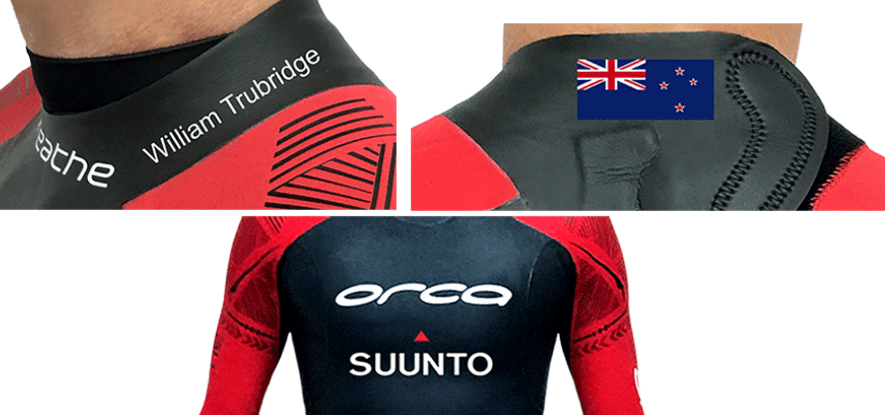 Orca Freedive Now Offering Customized Wetsuits