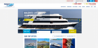 Natural Travel Collection Purchases Regaldive