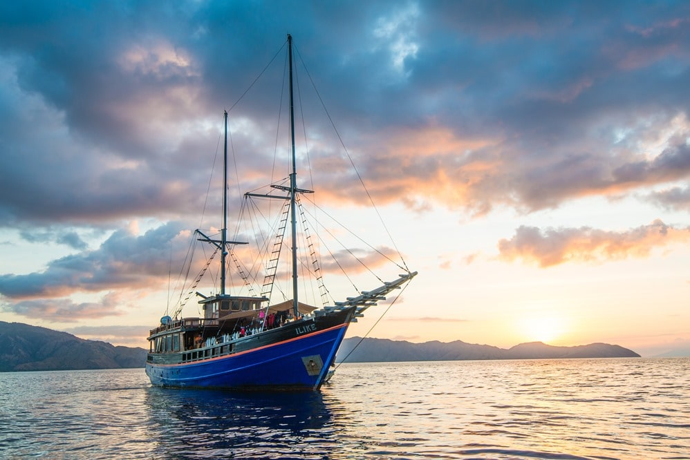 ILike Liveaboard Indonesia