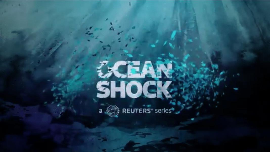 Reuters To Premiere 'Ocean Shock' Series This Week