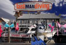 The Last Man Diving Season 2