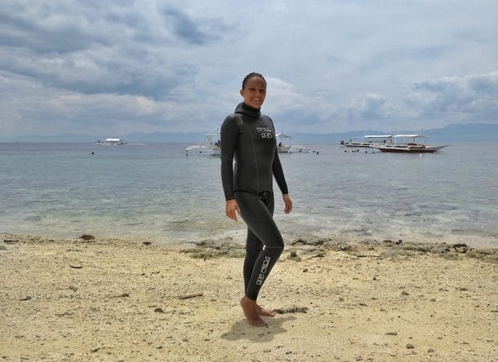 Review: Polosub Smoothskin Freediving Wetsuit 1