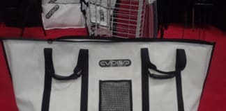 Evolve EVO+ 4' & 6' Kill Bags