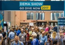 DEMA Show 2017 Kicks Off