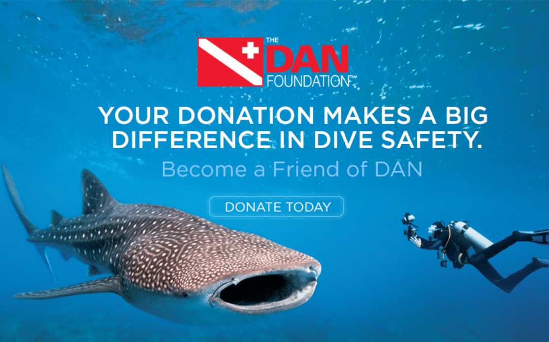 DAN Launches Fall 2018 Giving Campaign