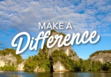 Petition Campaign Underway To Make West Papua A 'Conservation Province'