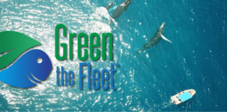 Aggressor expands Green the Fleet Initiative